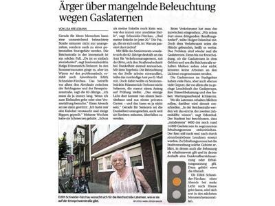 Rheinische Post 27.05.2017